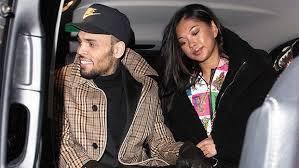 Chris Brown Welcomes <b>Baby Boy</b> With Ammika Harris, <b>New</b> Report ...