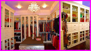 Huge Closets my new walk in closet tour youtube 4838 by xevi.us