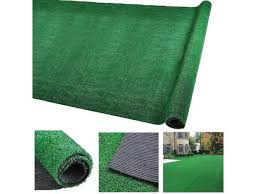65x3 ft artificial grass turf fake grass mat pet dog area turf garden yard indoor outdoor