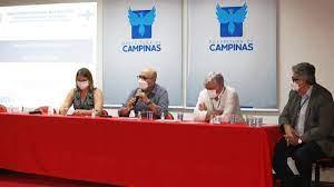 Dário fará live hoje e deve endurecer as restrições em Campinas - cotidiano  - ACidade ON Campinas