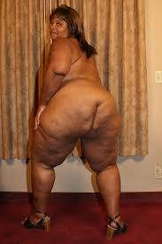 Fat black bbw girls