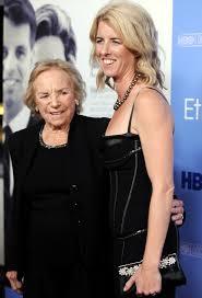 Filmmaker Rory Kennedy turns camera on mom in 'Ethel' – Boston Herald
