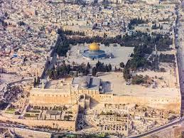 المسجد الأقصى - ويكيبيديا