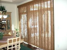 sliding glass door coverings smooth white right hand composite patio