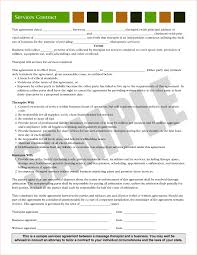 Business Service Agreement Business Service Contract Template Fiveoutsiders 13