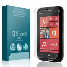 IQ Shield Matte - Nokia Lumia 822