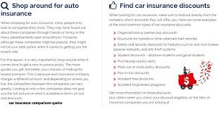 low car insurance quotes for car insurance comparison quote