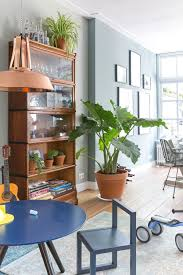 Dit Kost Een Woonkamer Make Over Interieur Ideeën Interieur