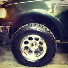 5x135 Bolt Pattern Awesome All Of Us With A 48x1348 Bolt PatternPOST UR WHEELS Not Many In
