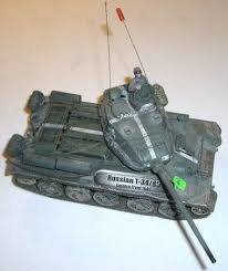 unimax toys. model tank stamped *2004 unimax toys* russian t-34/85 1. loading zoom unimax toys t