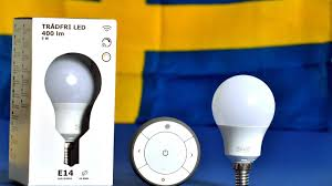 Das Steckt In Ikea Trådfri Make