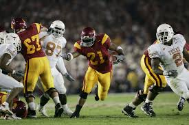 2005 Usc Football Roster Uscs Top 20 Members Of The Pete Carroll Era 2001 2009