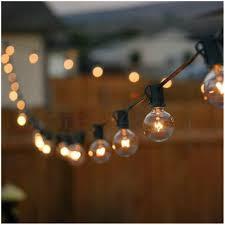 edison bulb patio string lights outdoor light strands patio lights string