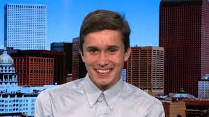 Evan Young: Meet the High School Valedictorian Barred from Giving  Coming-Out Graduation Speech - YouTube