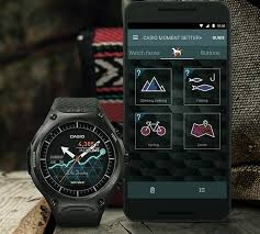 casio smart outdoor watch upscout gifts and gear for men casio smart outdoor watch