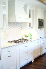 backsplash ideas for white cabinets my kitchen smart fridge grocery tiles backsplash ideas with white cabinets and dark countertops