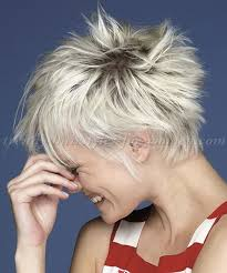 12 short spiky haircut for women with long side swept bangs as well 21 Short and Spiky Haircuts For Women   Styles Weekly in addition 30 Spiky Short Haircuts   Short Hairstyles 2016   2017   Most also  furthermore Charming Hairstyles for Women Over 40 Ideas   Popular Long moreover 92 best Short   Spiky For 50  images on Pinterest   Hairstyles together with 30 Spiky Short Haircuts   Short Hairstyles 2016   2017   Most likewise  also 40 Bold and Beautiful Short Spiky Haircuts for Women moreover Best Short Spiky Hairstyles   Styling Guide   FMag further asymmetrical short haircuts for women   Spiky Bob Hairstyles. on long spiky haircuts women
