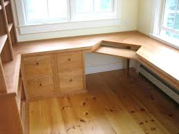 how to build office desk. Impressive Build Your Own Corner Office Desk With Printer Charming A How To