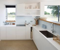 all white kitchen designs. Simple All To All White Kitchen Designs X