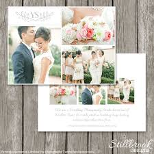 flyers photography marketing flyer photo card for photographers wedding photography marketing postcard template board mc01