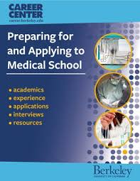 Uc Berkeley Career Center Pre Med Guide 2014 By Student