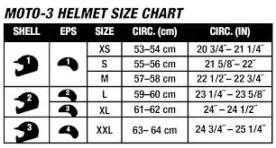 Bell Size Chart Motocross Vintage Helmet Bell Moto 3 Fasthouse Checkers