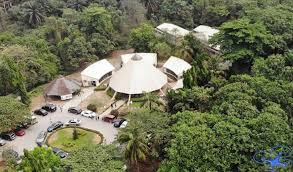 Places to go to on a date in lagos, lekki conservation centre