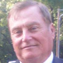 Douglas Arnold Obituary - Visitation & Funeral Information