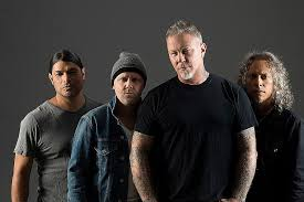 Metallica Seating Chart Metallica Rep Conspired With Live Nation To Scam Ticket Buyers