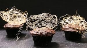 homemade halloween candy ideas. Beautiful Ideas SpunSugar Cobwebs To Homemade Halloween Candy Ideas O