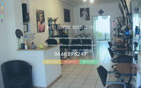 Refonte Du Site Web Pour Lj Coiffure