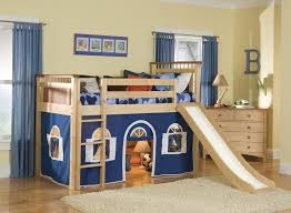 bunk bed with slide and tent. Tent Bunk Bed Slide Bunkbeds With And For Loft I