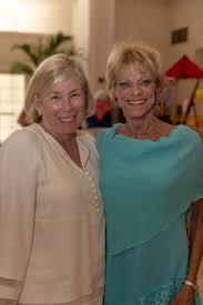 Sue Hammond and Ginger Smith | Vero News