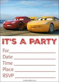Making Party Invitations Online For Free Free Printable Boys Birthday Party Invitations Birthday Party