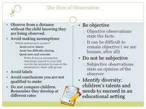 preschool child observation essay tutor vista custom essay preschool child observation essay