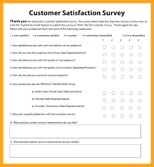 Client Survey Templates Customer Satisfaction Template Pdf Example ...