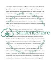Sample Of Synthesis Essay Problematizing Adult Learning Synthesis Essay Example Topics And