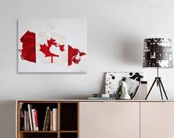 wall art etsy canada