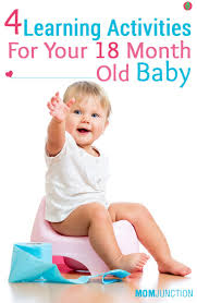 25 Fun Games And Activities For 18 Month Old Baby   Kids, Crafting ...