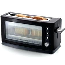 perfect toaster perfect size toaster oven perfect toaster as seen on tv