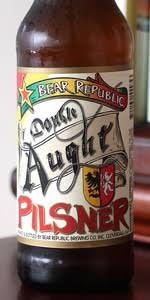 Image result for bear republic double aught pilsner images