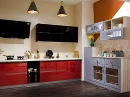industrial straight modular kitchen designs bangalore