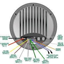 bazooka el8a wiring harness bazooka image wiring bazooka tube wiring diagram wiring diagram on bazooka el8a wiring harness