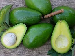 Manfaat dan khasiat avokad