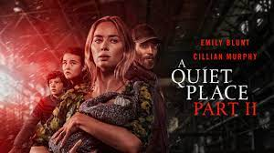 A Quiet Place 2 – FullMovie [HD] - YouTube