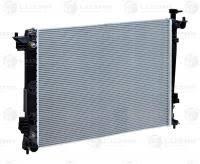 <b>Радиатор охлаждения двигателя</b> купить в магазине Luzar