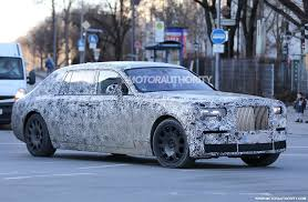 new rolls royce 2018. brilliant rolls following the launch of new phantom rollsroyce will focus on  aforementioned suv beyond these two vehicles we should start seeing prototypes for  on rolls royce 2018