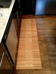 kitchen floor mats. Decorative Bamboo Kitchen Floor Mats