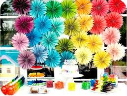 diy party supplies birthday ideas girl 1b 29 in decoration decorations 54decbaa8b17f 2 good home