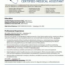 Download Our Sample Of 11 Cna Resume Template Microsoft Word